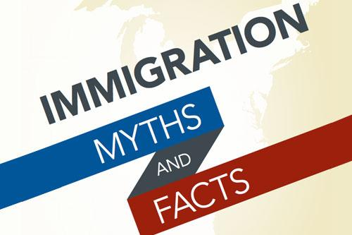 crime myths and facts